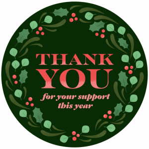 Thank You for All Your Support | MyKCM