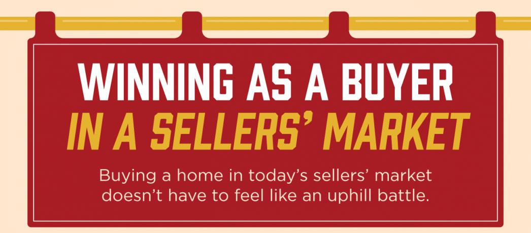 Winning as a buyer - 1