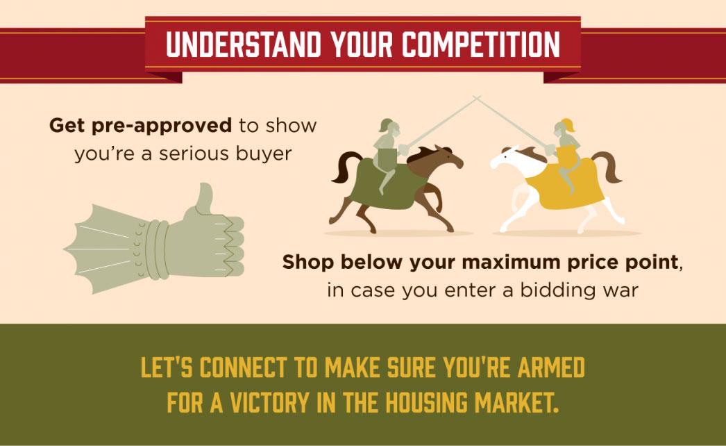 Winning as a buyer - 5
